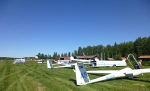 Glide-in ESVS 2015