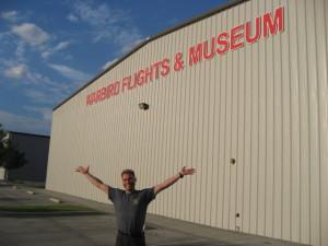 150429 Kissimmee museum Thom Richard1