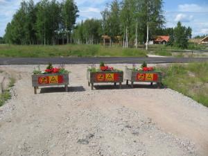 090704 Blomlåda Siljan Airpark